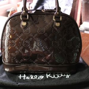 Loungefly Hello Kitty Bowling bag